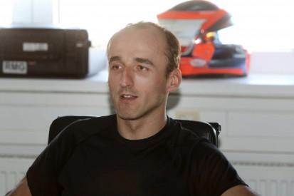 """Kubicas Handicap: """"Weiß nicht mehr, wie es vor Unfall war"""""""