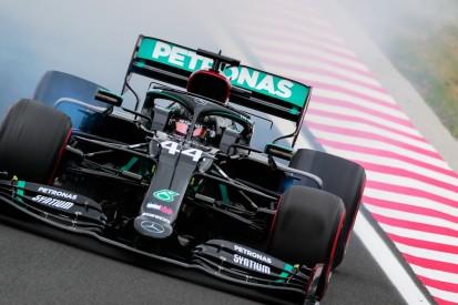 Toto Wolff: Weißer Rauch bei Mercedes-Teams nicht geklärt
