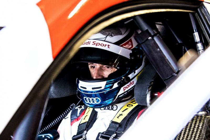Rast jagt Audi-Rekord: Rettet DTM-Ausstieg Mattias Ekström?
