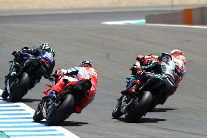 Taubheit in der rechten Hand: Jack Miller verpasst Podest in Jerez knapp
