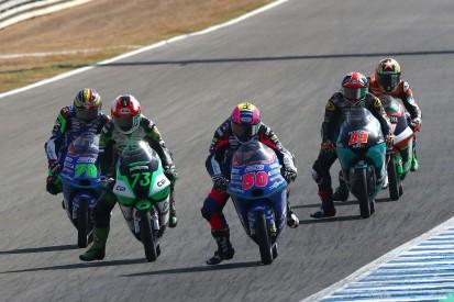 Max Kofler in Jerez: Keine WM-Punkte, aber bestes Ergebnis egalisiert
