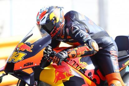 """Pol Espargaro mit KTM in den Top 6: """"Sind jetzt auf dem Niveau der anderen"""""""