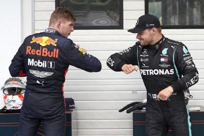 Valtteri Bottas: War der späte Reifenwechsel ein Fehler?