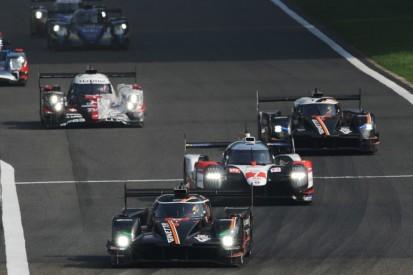 6h Spa 2020: Nur vier statt sieben LMP1