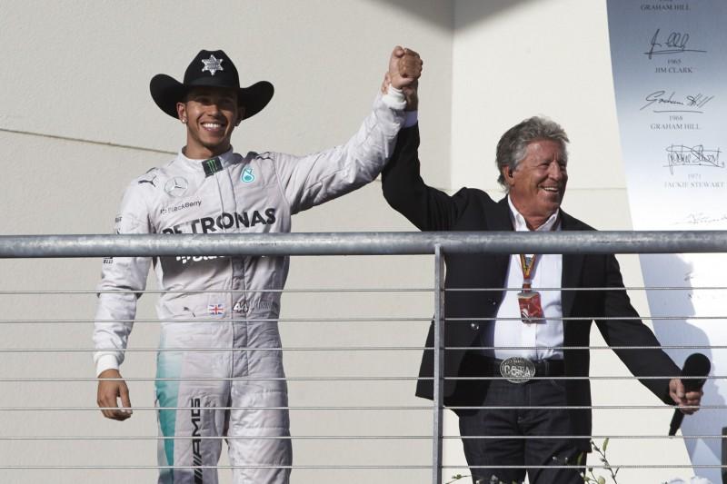 "Mario Andretti kritisiert Hamilton: ""Warum musste er so militant werden?"""