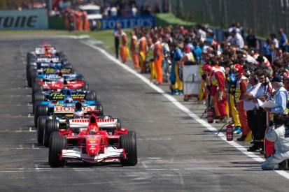Streckeninspektion durch die FIA: Imolas Formel-1-Comeback rückt näher