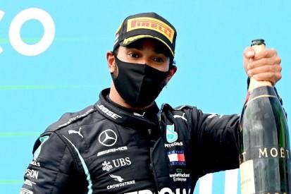 """Franz Tost: Mercedes-Dominanz """"nicht gut"""" für die Formel 1"""