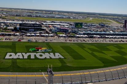 Daytona: Rundkursdebüt für NASCAR ohne Training und Qualifying