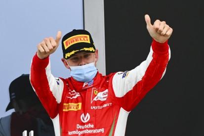 Ferrari-Teamchef Binotto: So bewertet er die Leistungen von Mick Schumacher