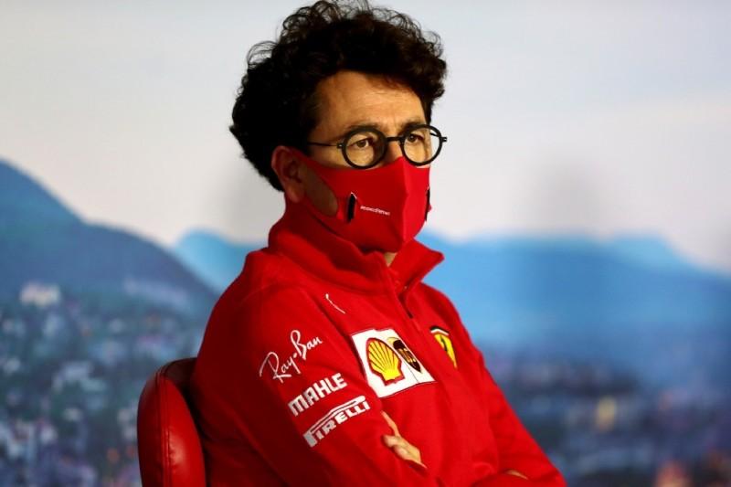"""Ferrari: """"Entlassungen werden unser Auto nicht schneller machen"""""""