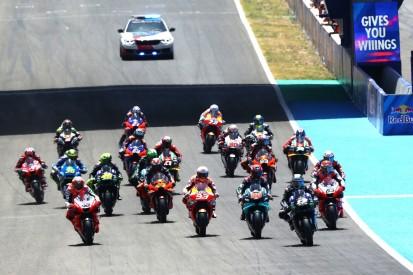 Valentino Rossi: Auch kurze Saison ist eine vollwertige Weltmeisterschaft