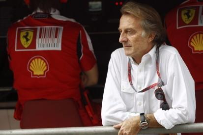 "Montezemolo kritisiert Ferrari: ""Hätte Vettel nie so früh abgesägt"""