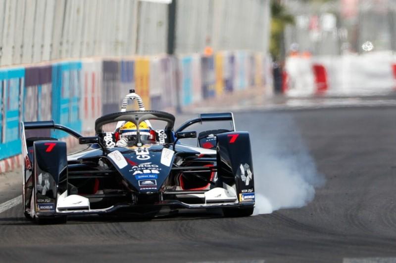 Hartley-Ersatz gefunden: Sette Camara fährt beim Formel-E-Finale für Dragon