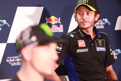 """Valentino Rossi: 2020 ist """"eine gute Chance"""" für seine Yamaha-Kollegen"""