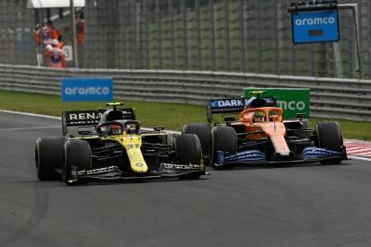 """Renault gibt sich trotz P6 kämpferisch: """"Saison ist noch nicht vorbei"""""""