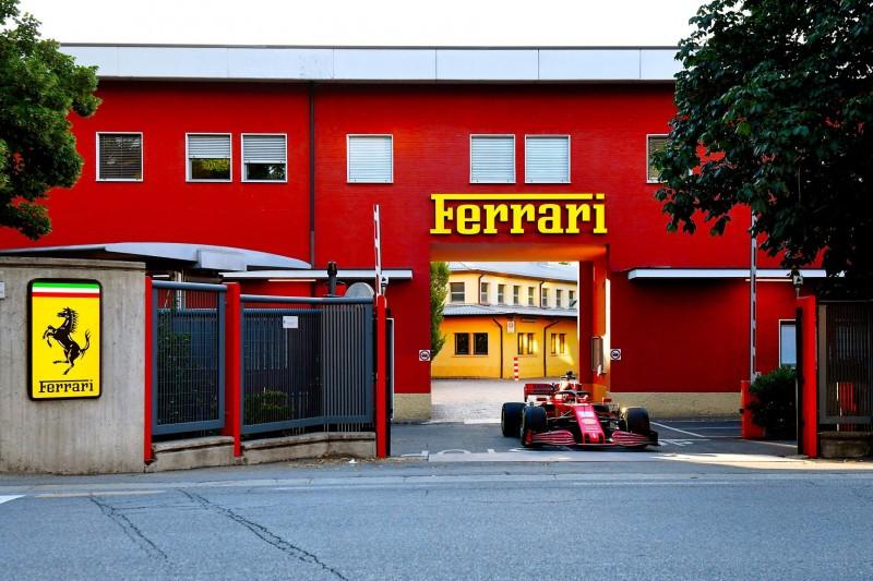 Ferrari strukturiert um: Neue Performance-Abteilung gegründet