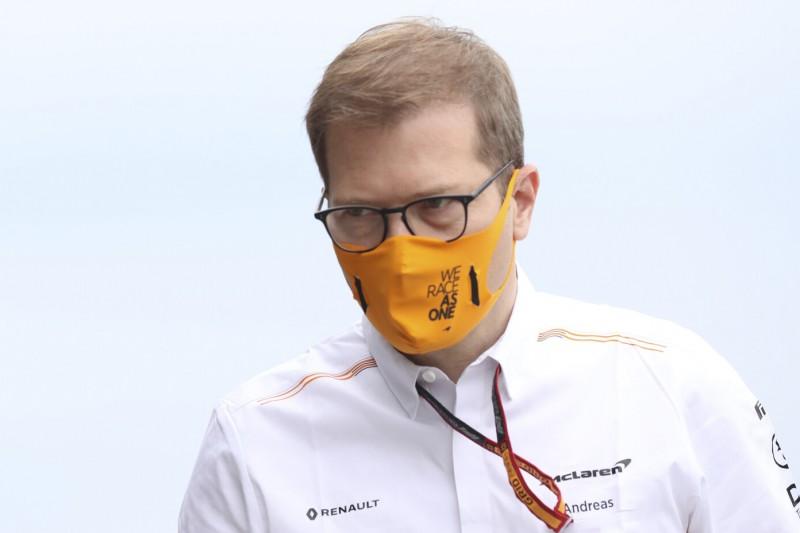 Ricciardo statt Vettel: Warum sich McLaren so früh festgelegt hat