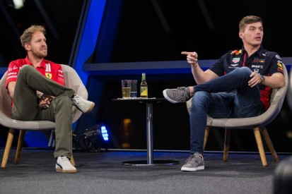 """Formel-1-Liveticker: Vettel der """"perfekte Teamkollege"""" für Verstappen"""