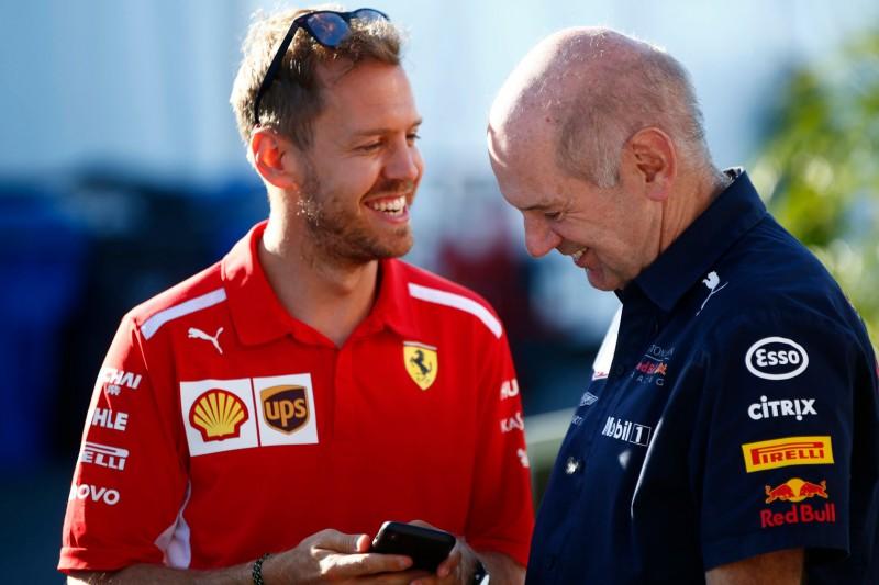 """Villeneuve: Vettel wäre """"der perfekte Teamkollege"""" für Verstappen"""