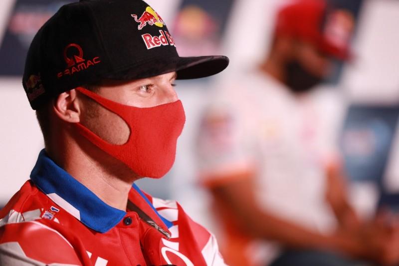 """WM wegen Marquez-Verletzung weniger wert? """"Totaler Unfug"""" für Jack Miller"""