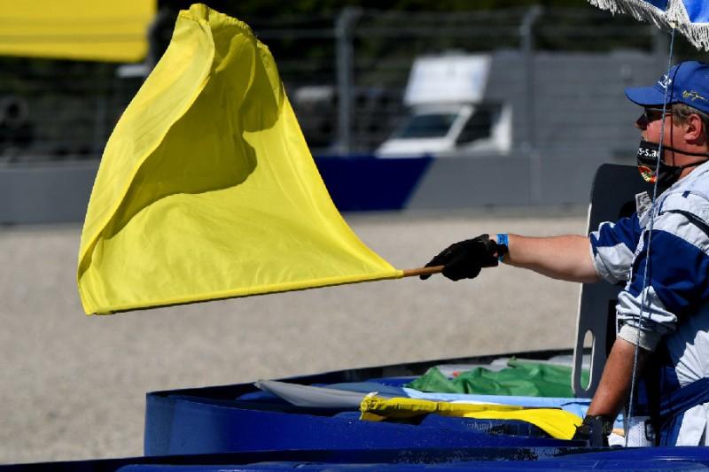 Nach Kontroversen: MotoGP verschärft Gelbe-Flaggen-Regel