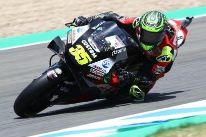 MotoGP-Liveticker Jerez 2: So lief der Trainingstag für Rossi und Co.