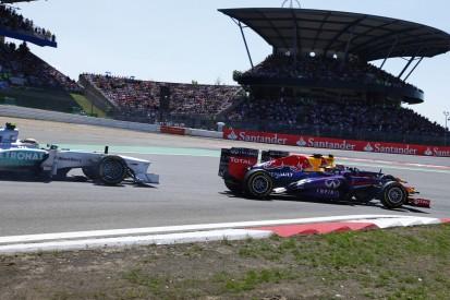 Formel-1-Liveticker: Würde Vettel in einem Mittelfeldteam funktionieren?