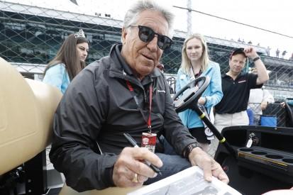 """Andretti über Wallace: """"Dann wird es größer aufgebauscht als es ist ..."""""""
