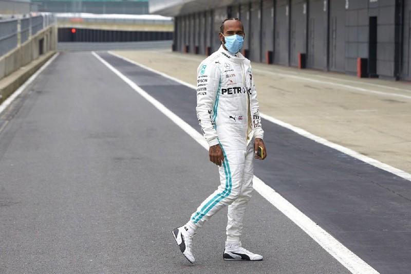 Silverstone: Hamilton und Polizei rufen Fans zum Fernbleiben auf