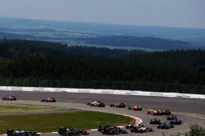 "Formel-1-Kalender 2020 mit ""Eifel-Grand-Prix"", aber ohne Amerika"