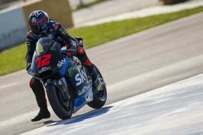Moto2 Jerez (2) FT1: Bezzecchi mit früher Bestzeit, extrem enges Feld