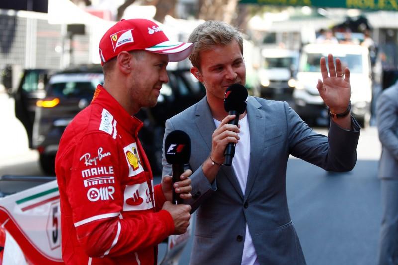 Sebastian Vettel: Keine Zeit für TV-Karriere