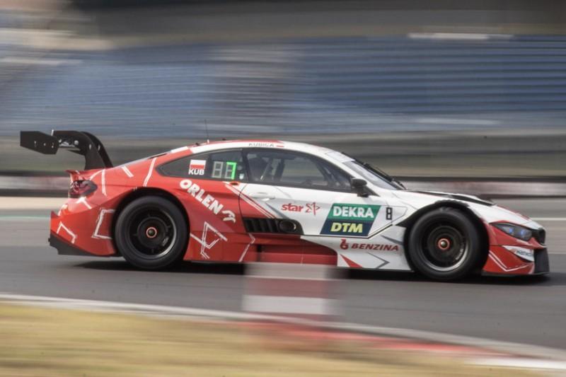 "Stuck über Kubica: ""Würde sterben ohne Motorsport"""