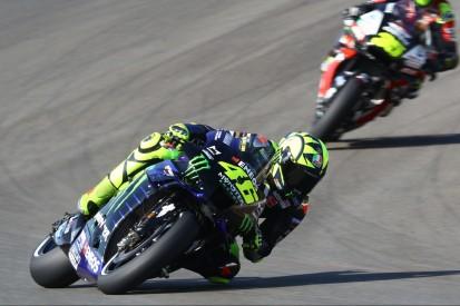 """Yamaha-Doppelspitze am Freitag: """"Rossi wird ein starker Gegner sein"""""""