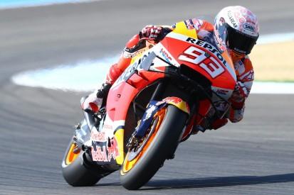 MotoGP-Liveticker Jerez 2: Dramatischer Qualifying-Tag mit GP-Aus für Marquez