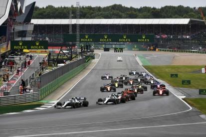 Formel-1-Liveticker: Ferrari-Neuordnung nur für Außenwirkung?