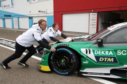 Stressigste DTM-Saison: Sind Würfel bereits gefallen?