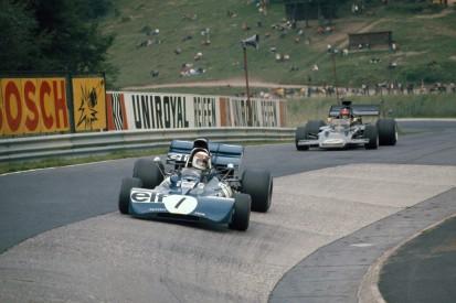 """Formel 1 auf der Nordschleife: """"Vision spukt in unseren Hinterköpfen"""""""