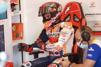 Marc Marquez gibt auf: Kein Rennstart beim GP Andalusien in Jerez
