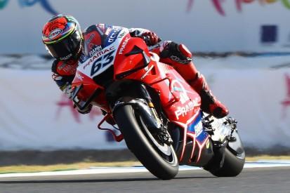 MotoGP-Liveticker: Jerez 2 hat nicht enttäuscht! Rossi feiert Comeback