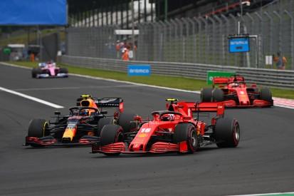 """Ferrari rechnet nicht mit Wundern: """"Es wird lange dauern"""""""