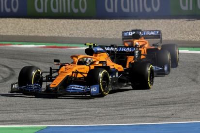 McLaren: Bauen trotz Mercedes-Motor unser Getriebe selbst