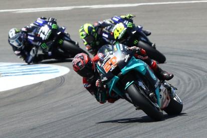 Kritische Motorensituation bei Yamaha trotz Dreifacherfolg in Jerez