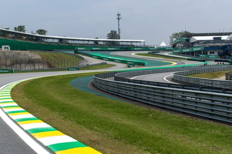 """Sao Paulo: Promoter kann Formel-1-Absage """"nicht akzeptieren"""""""