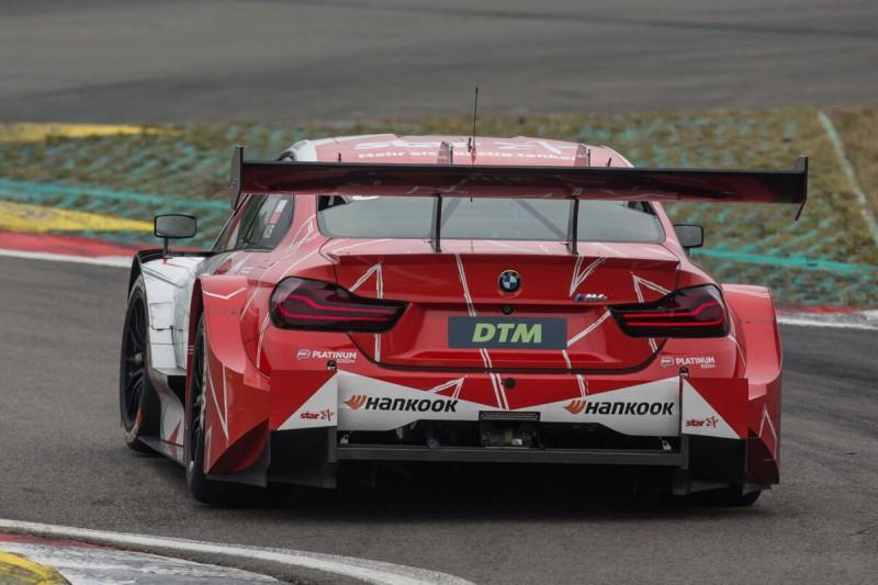 Kubica: DTM-Wechsel mit WRC-Einstieg vergleichbar