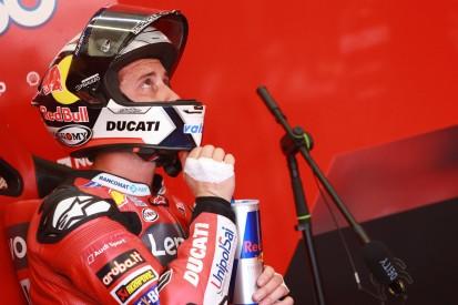 Andrea Dovizioso: Rätselhaftes Problem im Rennen, trotzdem bester Ducati-Pilot
