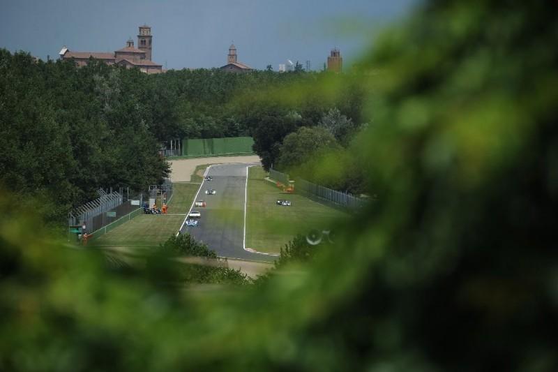 Imola-Boss: Formel-1-Fans wollen klassische Strecken mit Historie