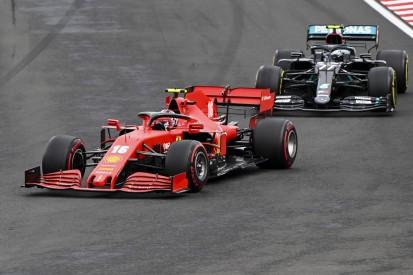 "Norbert Haug: Bei Ferrari wäre Lewis Hamilton ""kein Siegfahrer"""