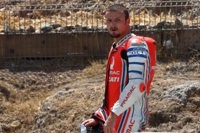 Sturz verhindert Podium: Jack Miller rätselt über Yamaha-Stärke in Jerez