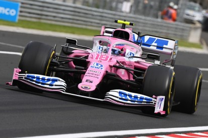 Formel-1-Liveticker: Kann Racing Point Rennen gewinnen?
